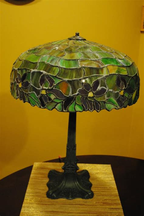 dons lamps antiques whaley floral