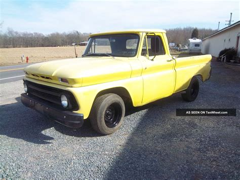 short bed trucks 1965 chevy truck c 10 short bed chevrolet