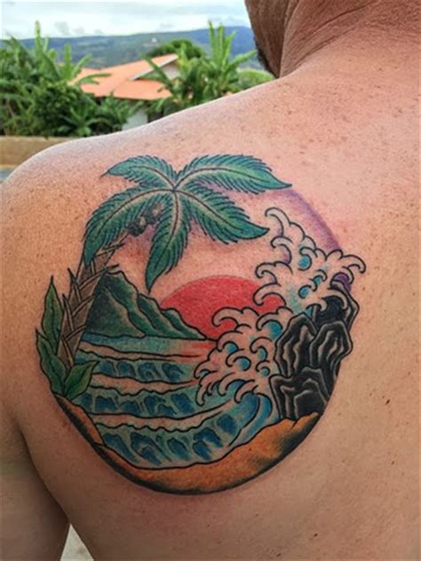 lahaina tattoo island lahaina hmmm island