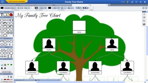 tree map creator 17 best images about family tree stuff on