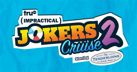 trutv impractical jokers sweepstakes 2017 win your spot now - Trutv Sweepstakes 2017