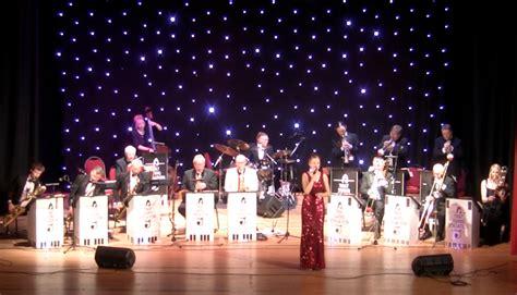 swing sensation edinburgh swing jazz big band swing glasgow edinburgh
