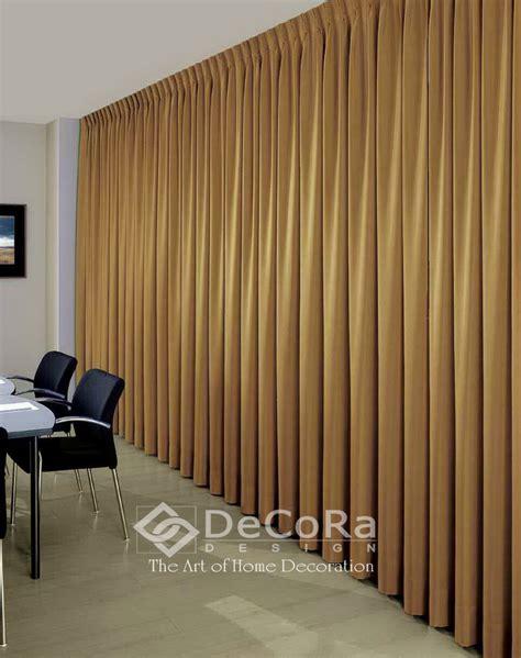 rideau bureau rideaux de sc 232 ne velours anti feu m1 pour les pros