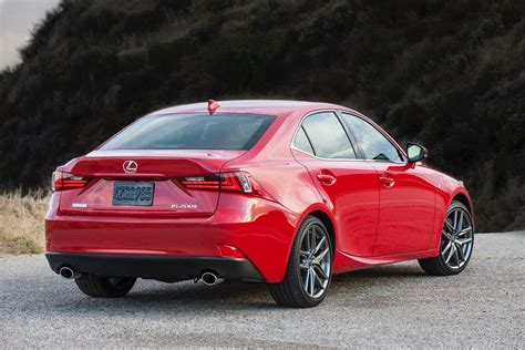 lexus sport car 2016 2016 lexus is200t reviews and rating motor trend