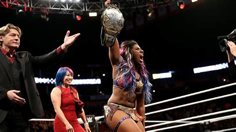 wwe wrapping up european tour next weeks tv tapings uk media wwe top 5 female superstars this week ember moon shines