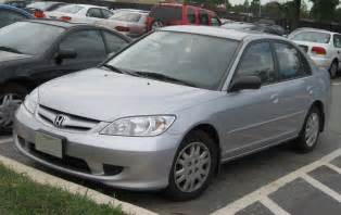 honda civic information and photos momentcar