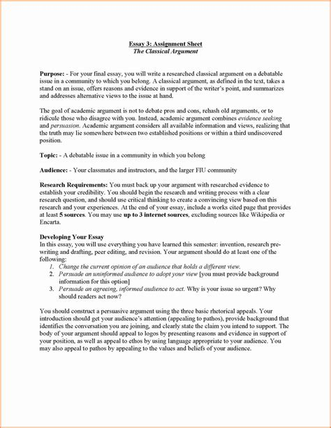 Sle Of Illustration Essay by Exle Essay Business Essays With Comparison Contrast Compare Contrast Essay Papers