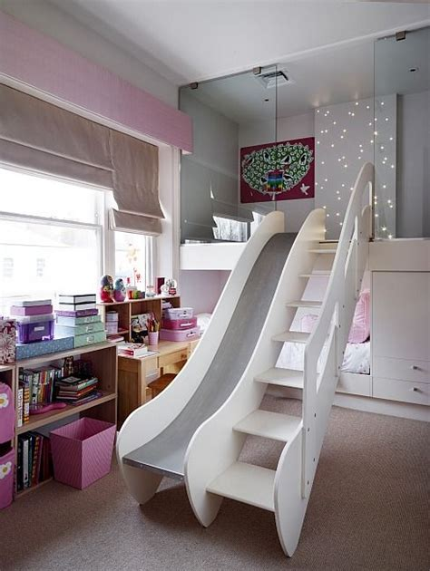how to cool a bedroom down built in bed with loft and slide for a freakin fantastic