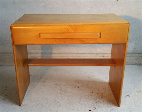 american modern russel wright desk by conant at