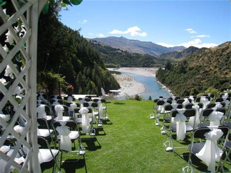 Wedding Ceremony Ideas New Zealand by Wedding Venues Queenstown Wedding Accommodation At