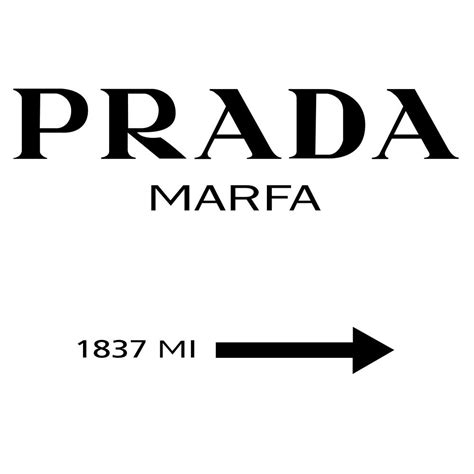 Vintage Bathroom Ideas by Prada Marfa 1837mi Poster Hardtofind
