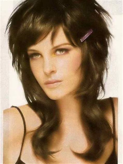 mullet hairstyles for women mullet hairstyle women regarding cozy my salon