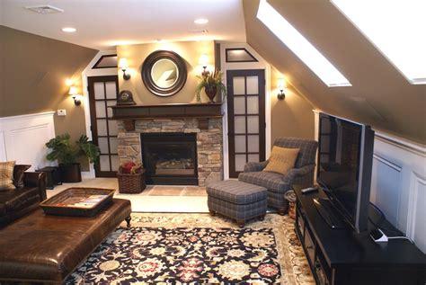 attics design walk up finished attic space in nj design build pros