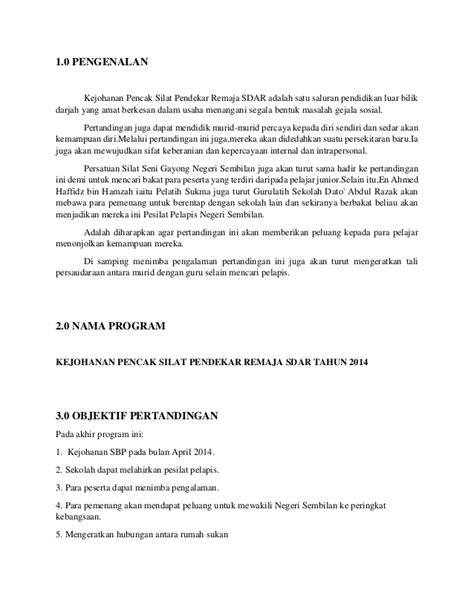 contoh kertas kerja paperwork