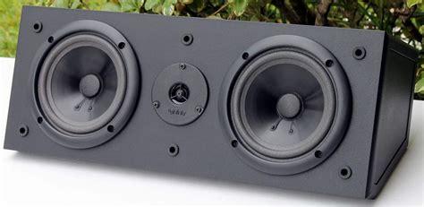 1 by infinity infinity 1 center channel speaker