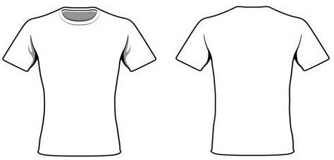 Kaos Baju Oblong Tshirt Bp desain kaos polos vector