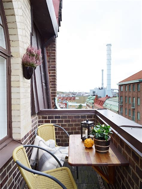 cool design ideas 45 cool small balcony design ideas digsdigs