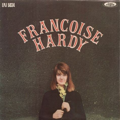 françoise hardy best album 42 best record cover images on pinterest french girls
