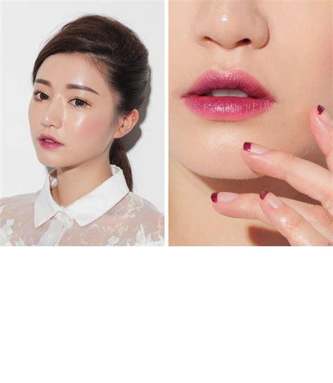 tutorial lipstik ombre ala korea 17 best ideas about gradient lips on pinterest korean