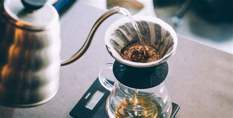 Drip Coffee Brewing Guide   Life & Thyme