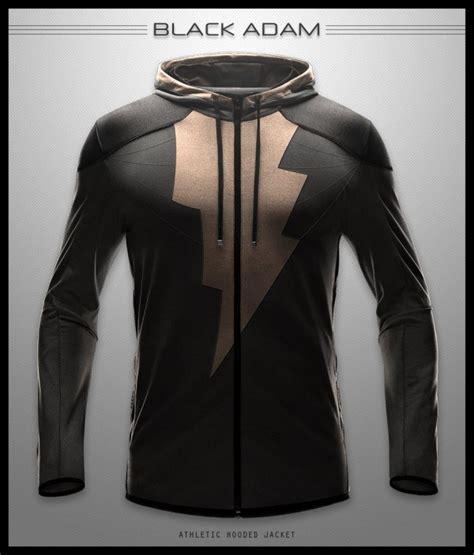 Jaket Hoodie Deadpool Punisher Logo Sweater Keren most badass hooded jacket designs geektyrant