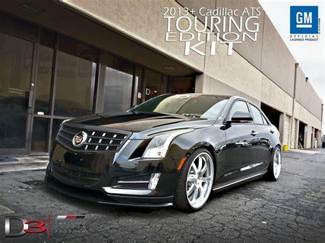 Cadillac Kit by 2013 Cadillac Ats Touring Edition Kit Interesting