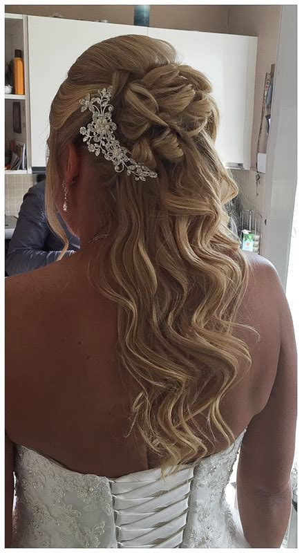 Wedding Hair And Makeup Plymouth Uk by Wedding Hair Wedding Hair And Makeup Plymouth And