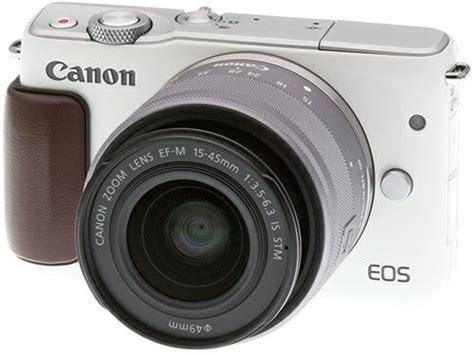 Kamera Canon Eos Paling Murah daftar harga kamera mirrorless canon murah terbaik terbaru