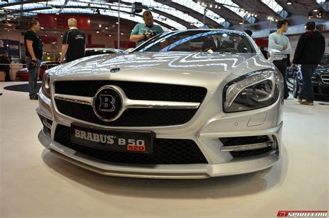 mercedes brabus 2019 2019 brabus mercedes sl class car photos catalog 2019