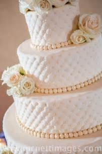 wedding cake meghan and dave s 4 tier fondant quilted
