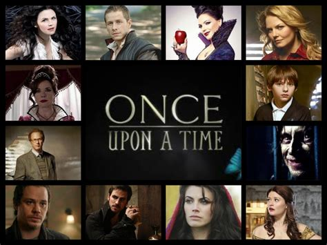 Once Upon A Time Your Favorite Character And Win by Once Upon A Time Once Upon A Time Fan 34895592