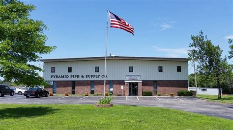 Plumbing Supply Grandview Mo by Pyramid Pipe Supply Incorporated Plumbing 3800