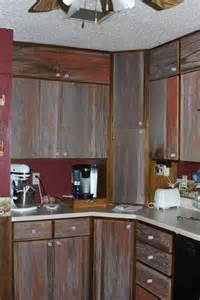 barn board cabinet doors with insulators for knobs images