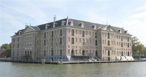 scheepvaartmuseum historie nederlands scheepvaartmuseum wikipedia