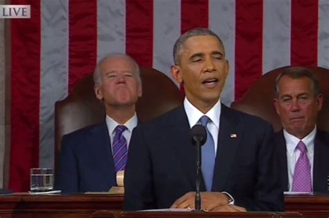 State Of The Union Meme - quot proud joe biden quot steals the spotlight at the state of the