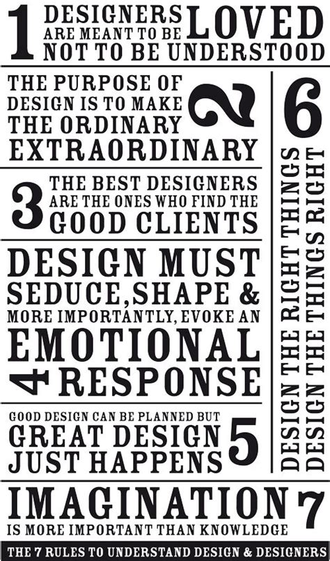graphics design rules the 7 rules to understand design and designers curbly