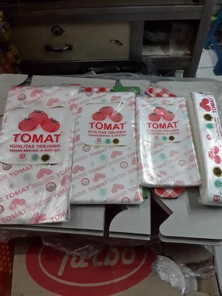 Plastik Tomat 1 harga pe tomat terus anjlok bipani plastik