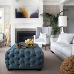 Oversized Living Room Chair With Ottoman Oversized Chairs With Ottoman Living Room Transitional With Abstract Blue Ottoman Gray