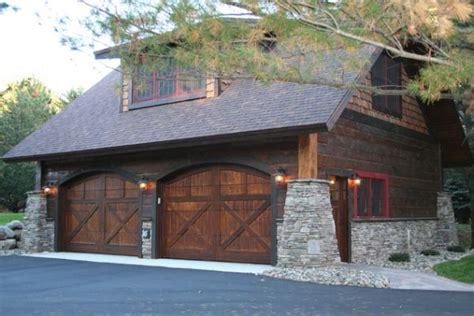 wooden garage designs garage design ideas