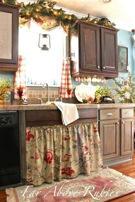 french country kitchen curtain ideas pictures french country kitchen curtain ideas the