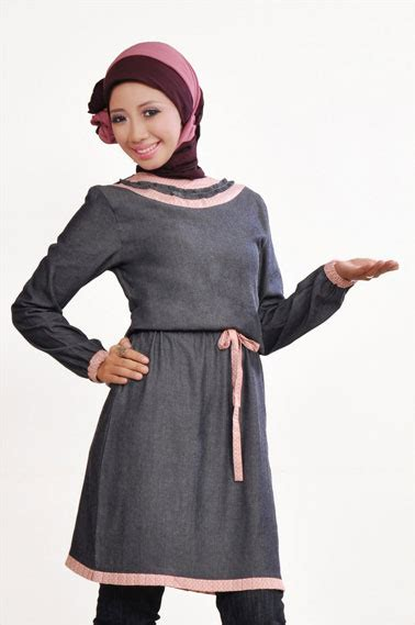 Coco Tunik by Fitinline Tunic