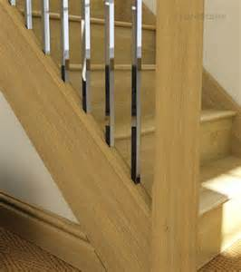 metal banister spindles axxys squared stairs axxys2 stair parts