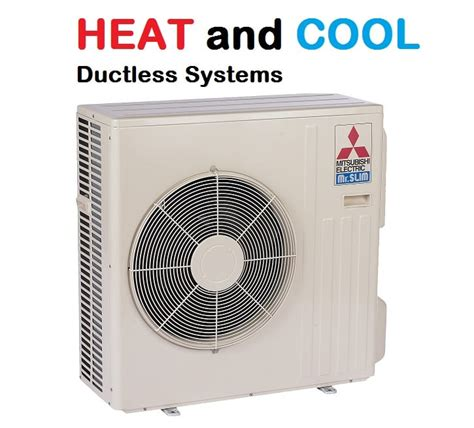 comfort aire mini split reviews ductless mini split heat and cool systems get flawless