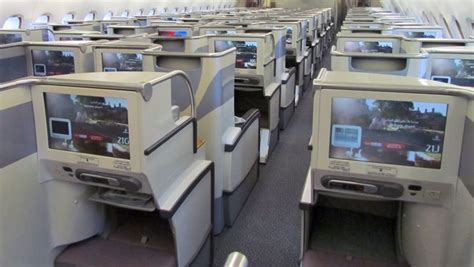 Bed Sheet Reviews by Qantas Vs Emirates How Their Business Class Seats Compare