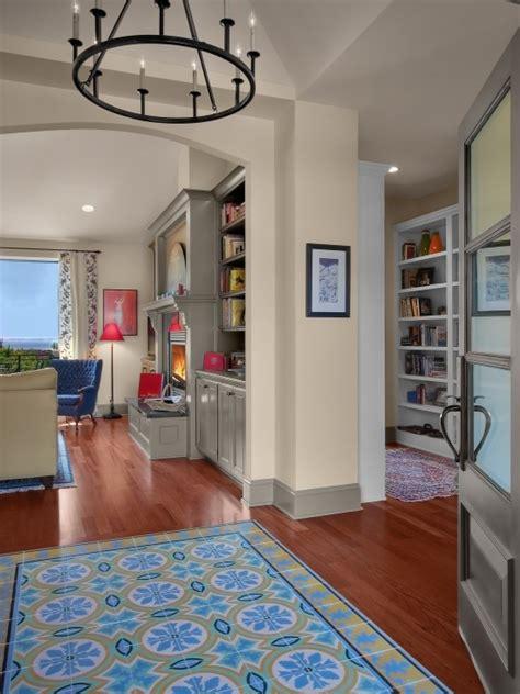 white wallscolored trim images  pinterest