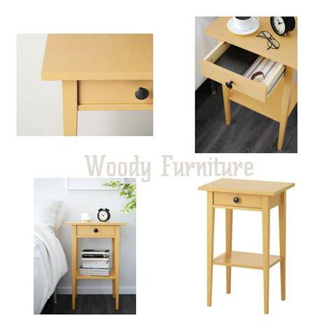 Meja Lu Tempat Tidur Jati jual meja sing tempat tidur jati belanda woody furniture