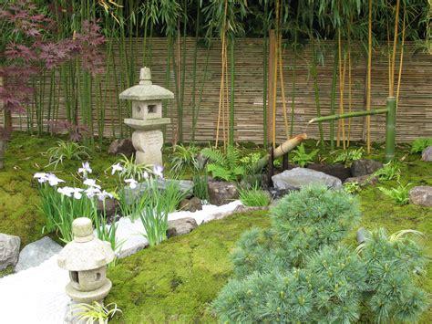 Horticulture Et Jardins by Cultiver Le Zen Horticulture Et Jardins