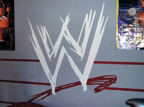 wwe bedroom kids rooms