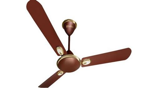 what is the best ceiling fan brand top 10 best ceiling fan brands in india 2018 trendrr