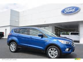 2017 lightning blue ford escape se 112746042 gtcarlot